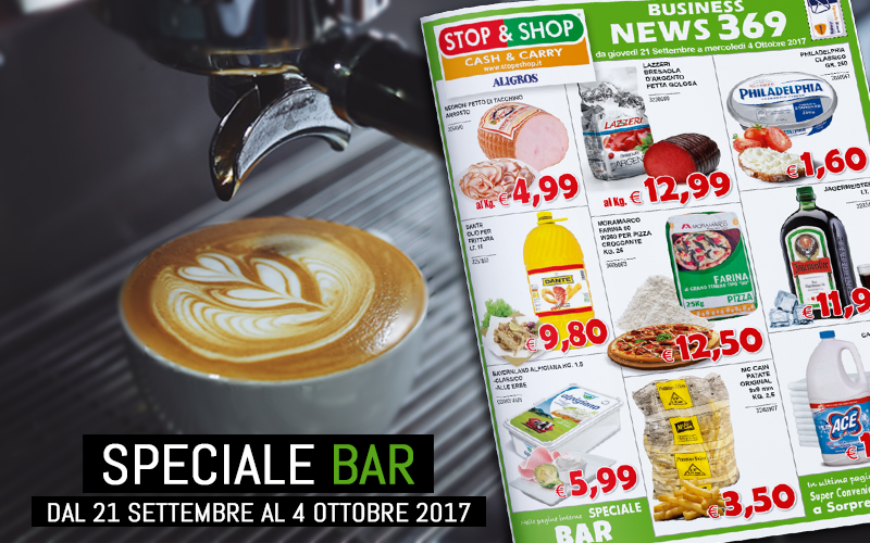 SPECIALE BAR